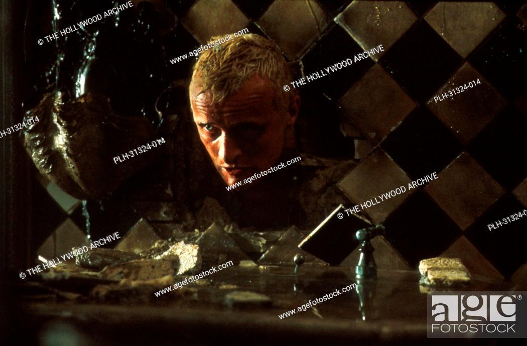 Imagen: Rutger Hauer, 'Blade Runner' 1982.