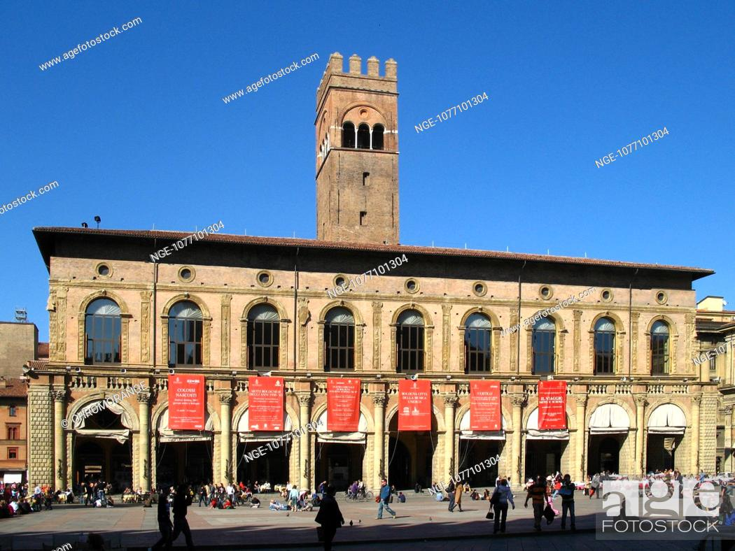 Imagen: Bologna.