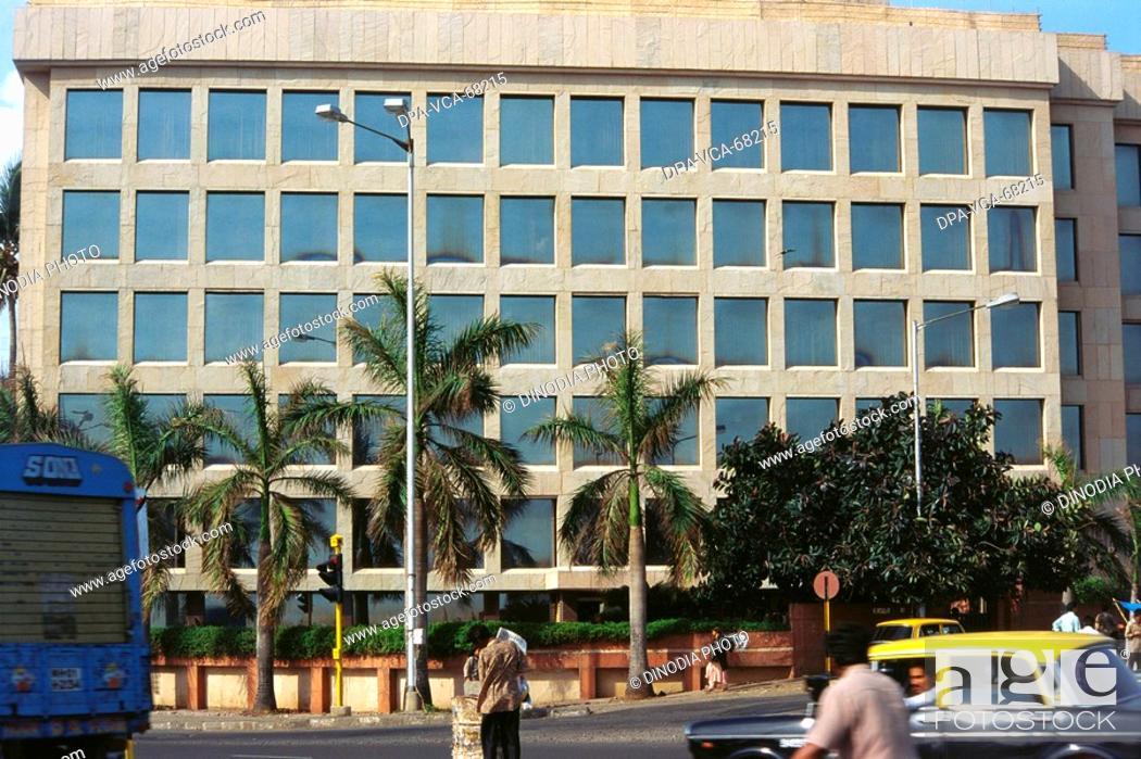 Hinduja House , Bombay Mumbai , Maharashtra , India, Stock Photo