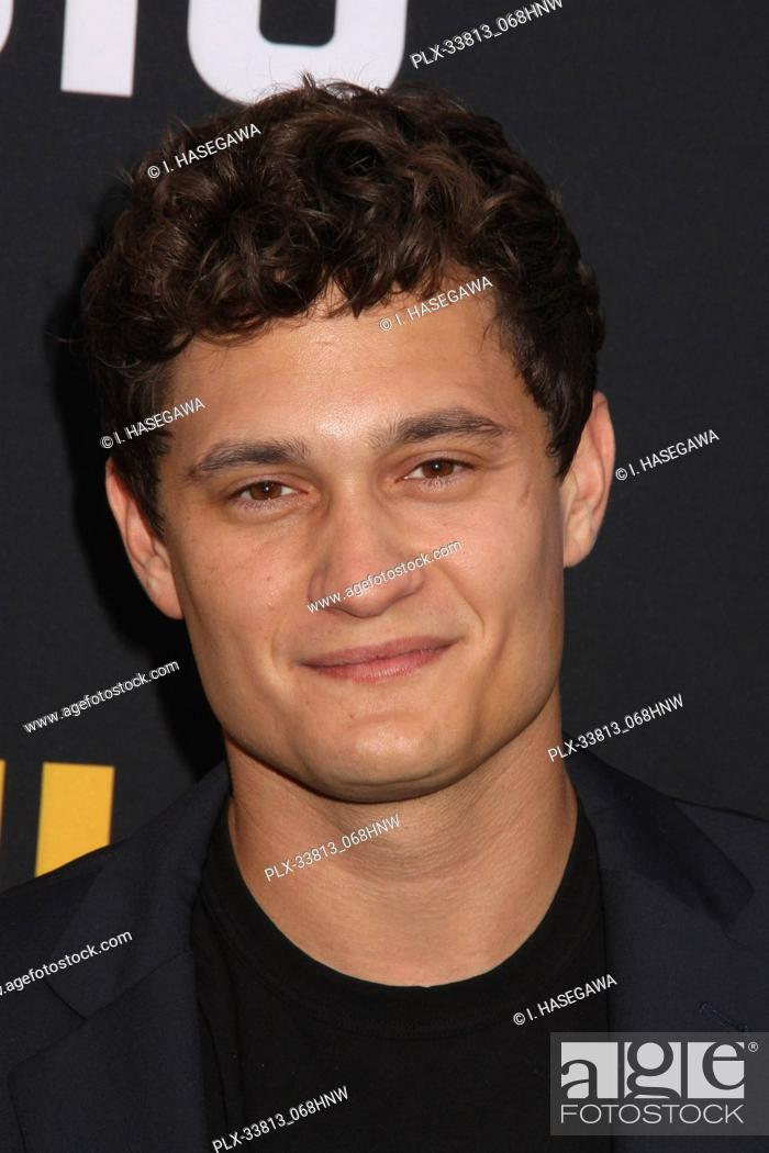 """Stock Photo: Rafi Gavron 05/07/2019 The U.S. Premiere of Hulu's """"""""CATCH-22"""""""" held at The TCL Chinese Theatre in Los Angeles, CA Photo by I."""