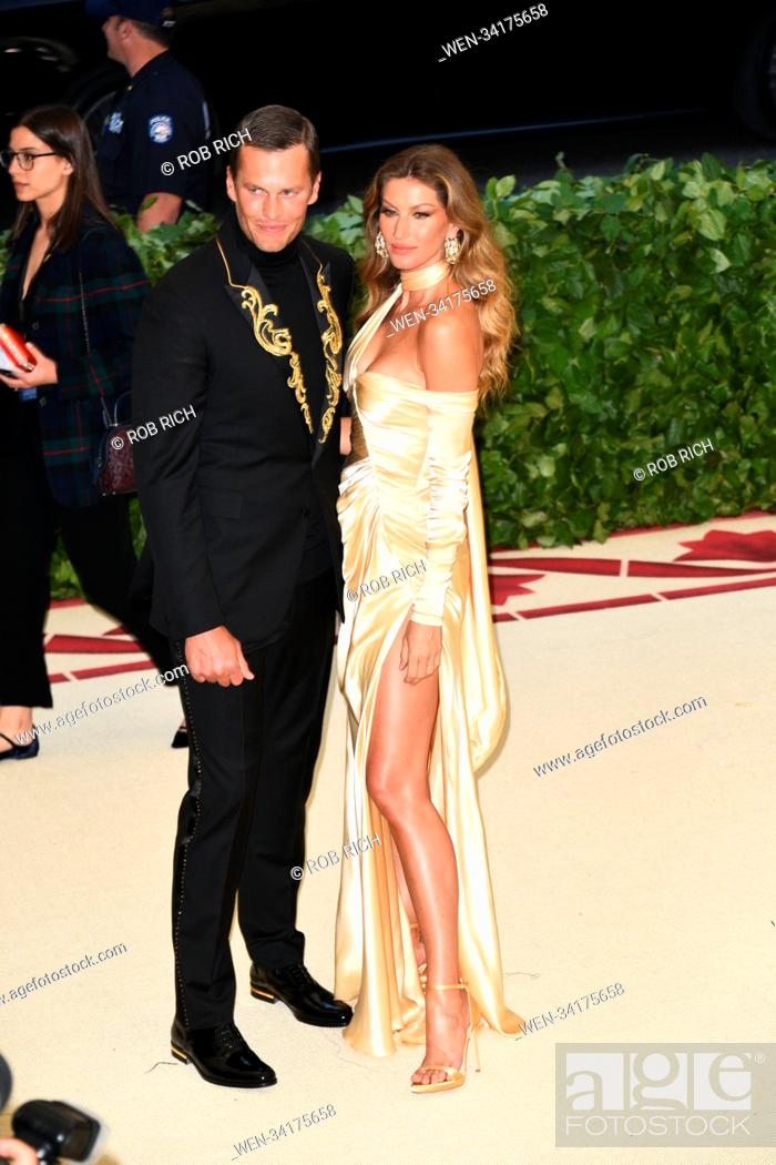 Celebs flock to the Costume Institute Gala at the