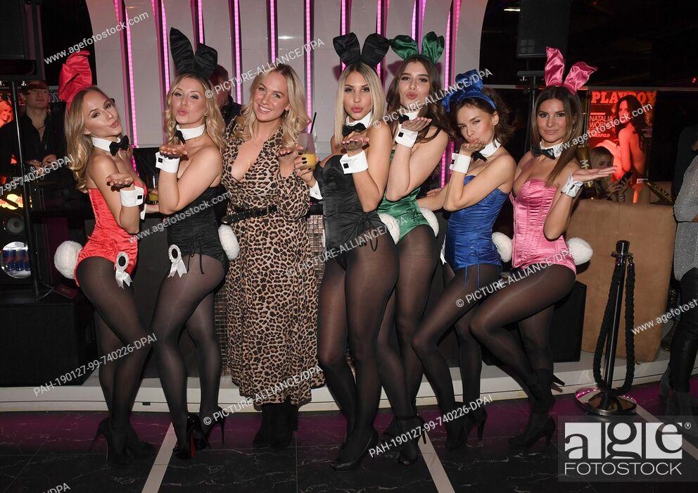 Playboy nina zwick Nina Zwick: