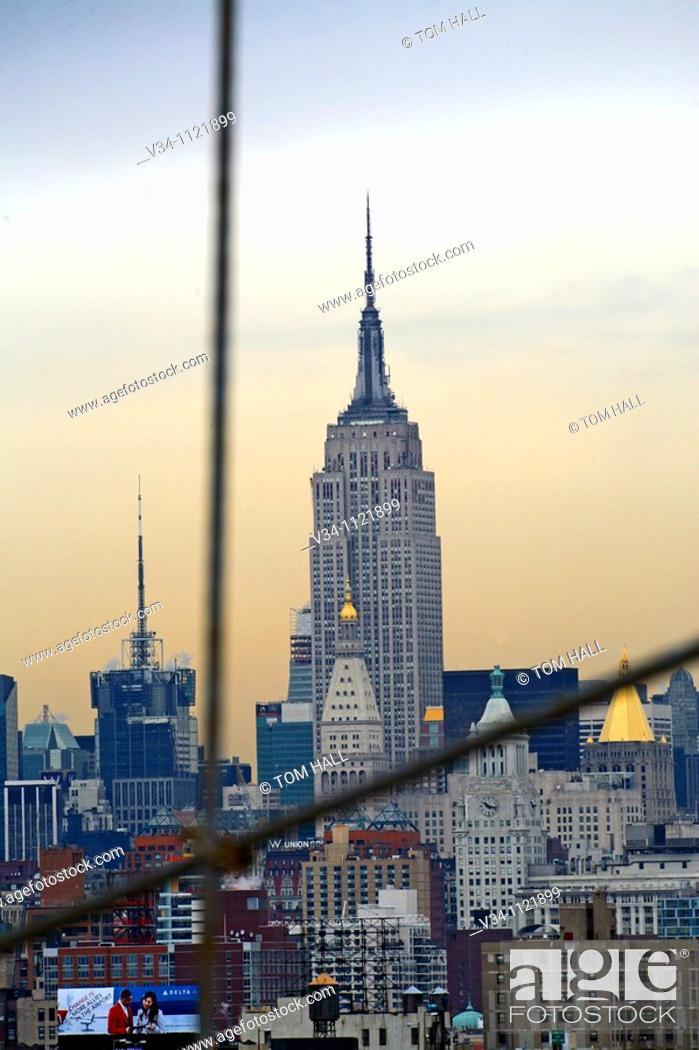 Stock Photo: New York Icons VIII.