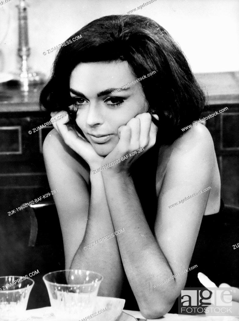 Dec  15, 1975 - Barbara Steele Will Give The' Evening Kiss