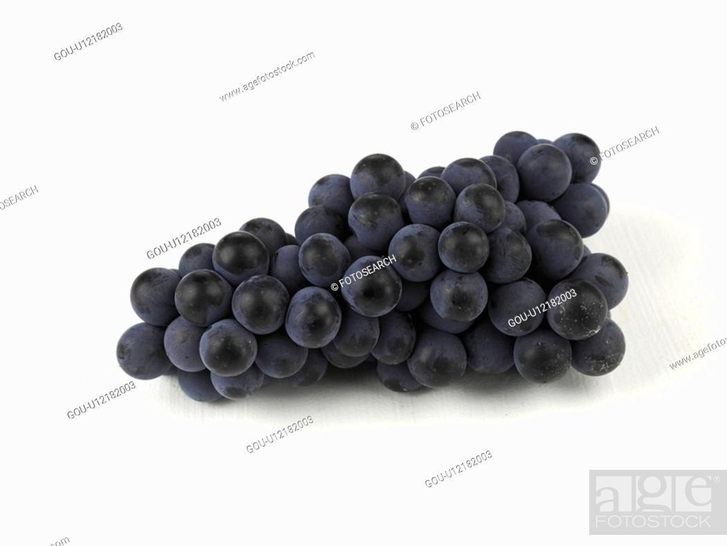 Stock Photo: chuseok, plants, traditional holiday, grape, fruit, korean thanksgiving, plant.