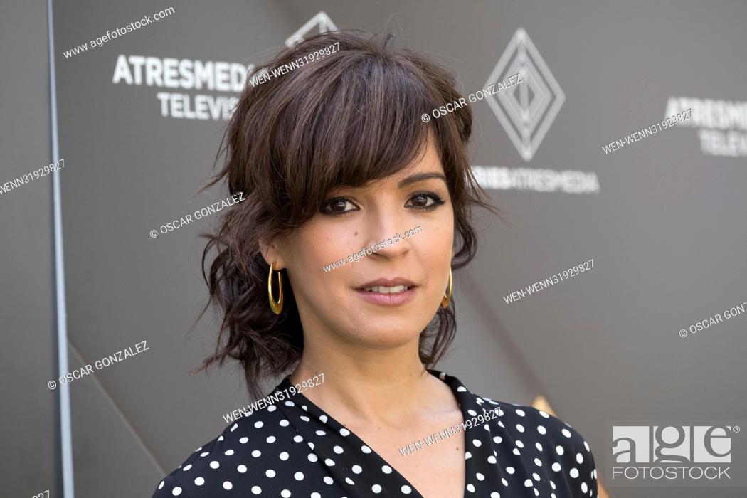Photocall for 'Tiempos De Guerra' at Antena 3 Television