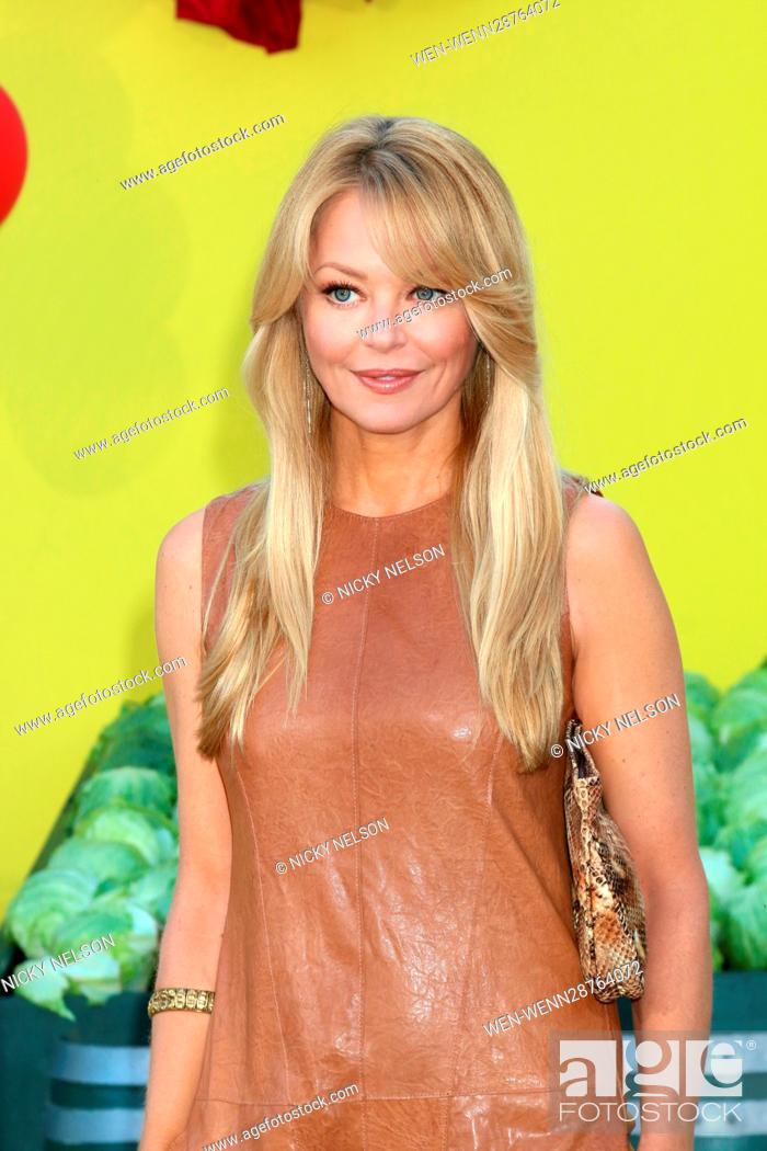 """Stock Photo: """"""""""""Sausage Party"""""""" Premiere at the Village Theater on August 9, 2016 in Westwood, CA Featuring: Charlotte Ross Where: Westwood, California."""