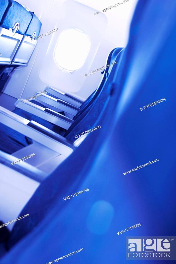 Stock Photo: aero plane.