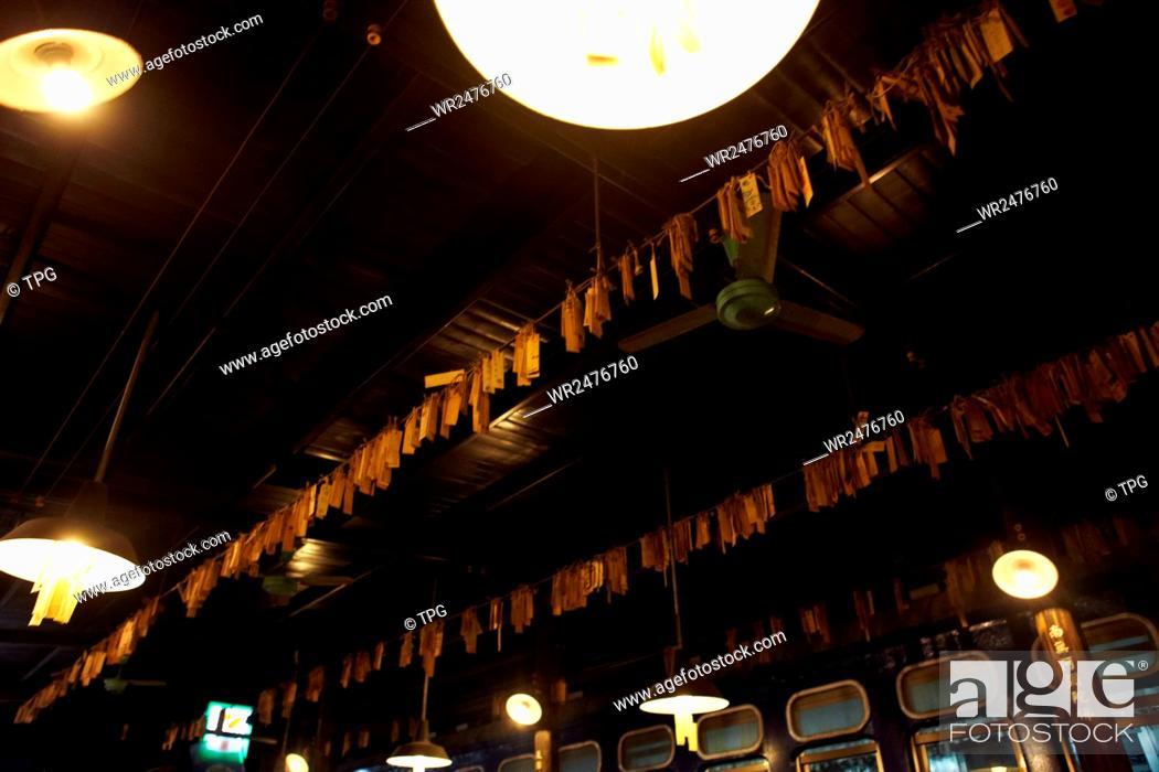 Stock Photo: Chishang shop.