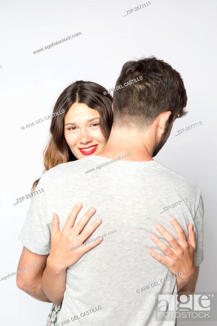 Imagen: Mid-adult couple.