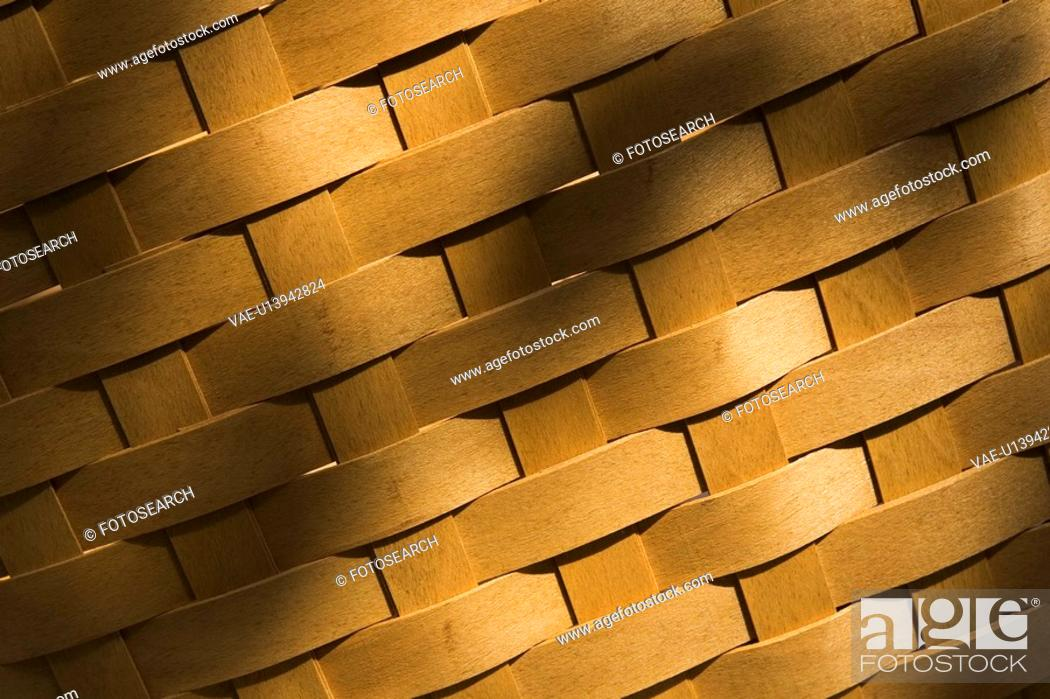 Stock Photo: Brown, Close-Up, Craft, Full Frame.