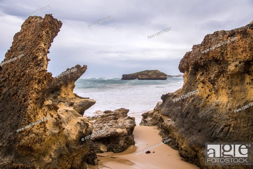 Imagen: Australia 2019: Impressions Australia - November / December - 2019 Great Ocean Road | usage worldwide. - /Australien.