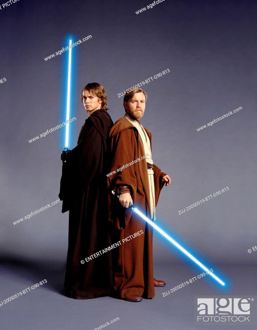 Release Date May 19 2005 Movie Title Star Wars Episode Iii Revenge Of The Sith Stock Photo Picture And Rights Managed Image Pic Zuj 20050519 Btt G90 813 Agefotostock