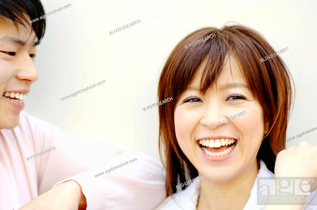 Stock Photo: Dating image.