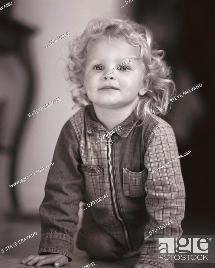 Photo de stock: Children.