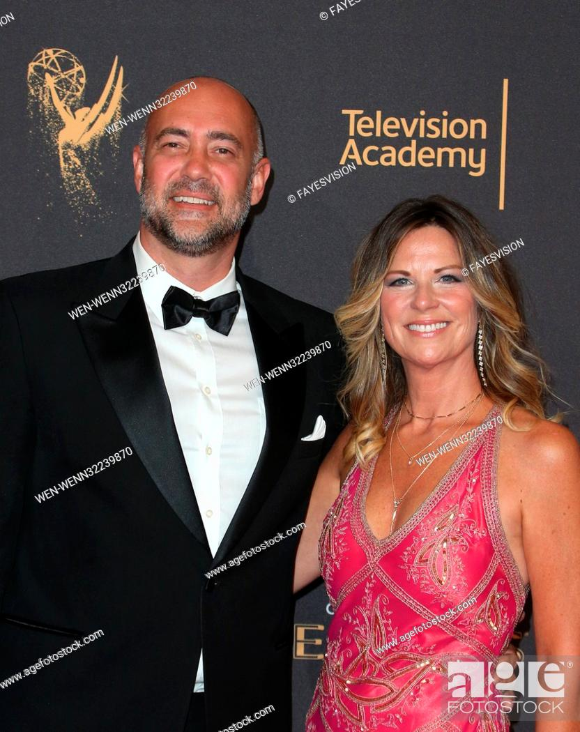 2017 Creative Arts Emmy Awards - Day 1 Featuring: Alex Skuby