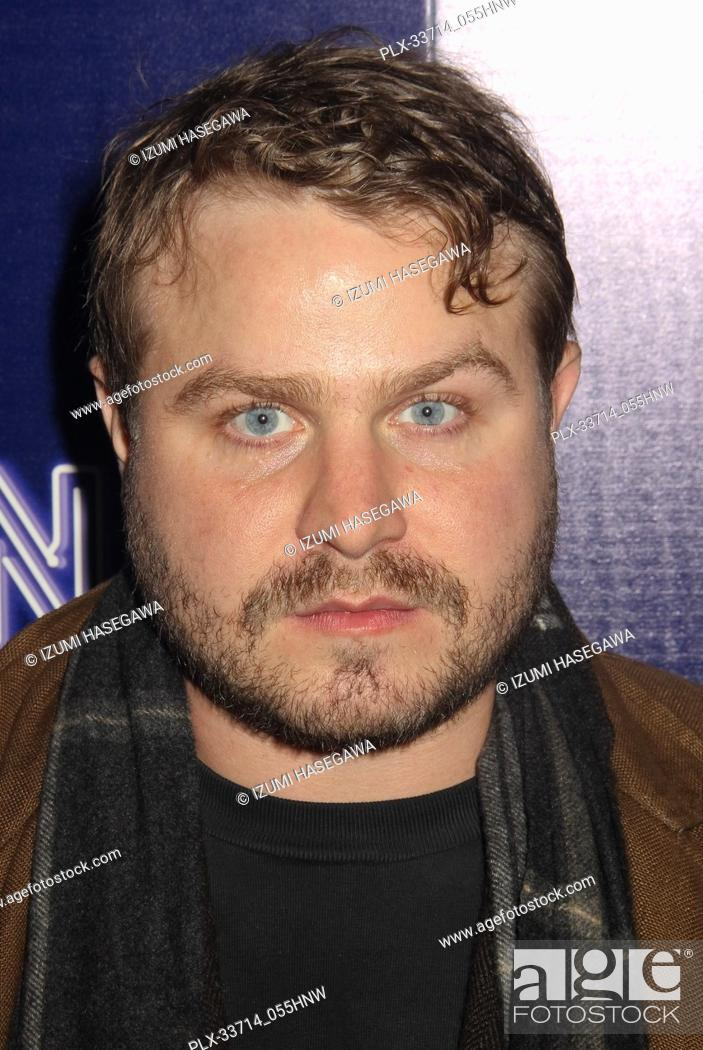 "Stock Photo: Brady Corbet 12/05/2018 The Los Angeles Premiere of """"Vox Lux"""" held at the Arclight Hollywood in Los Angeles, CA Photo by Izumi Hasegawa / HNW / PictureLux."