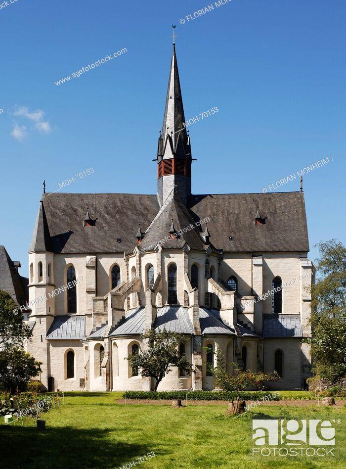 Imagen: Marienstatt, Abteikirche.