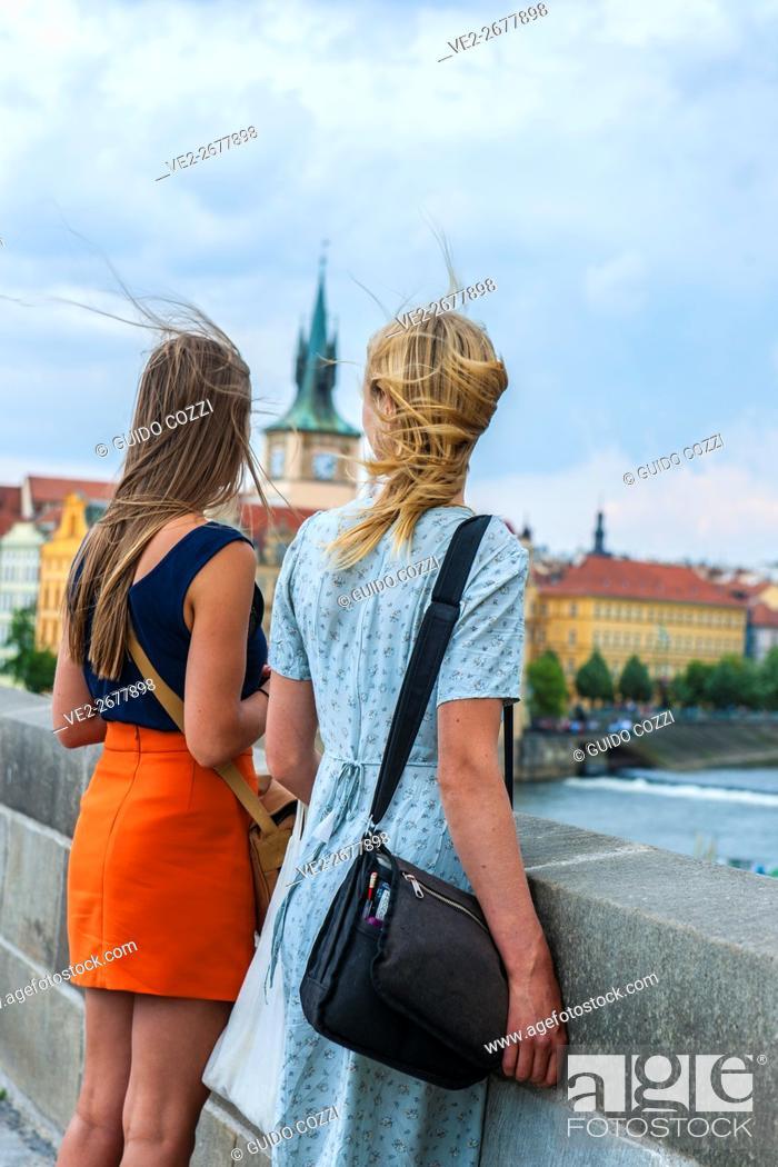 Girls czech republic Czech Brides: