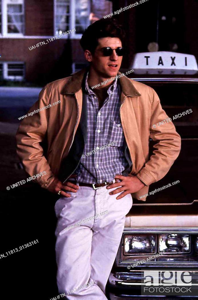 Run Lauf Um Dein Leben Usa 1991 Director Geoff Burrowes Actors