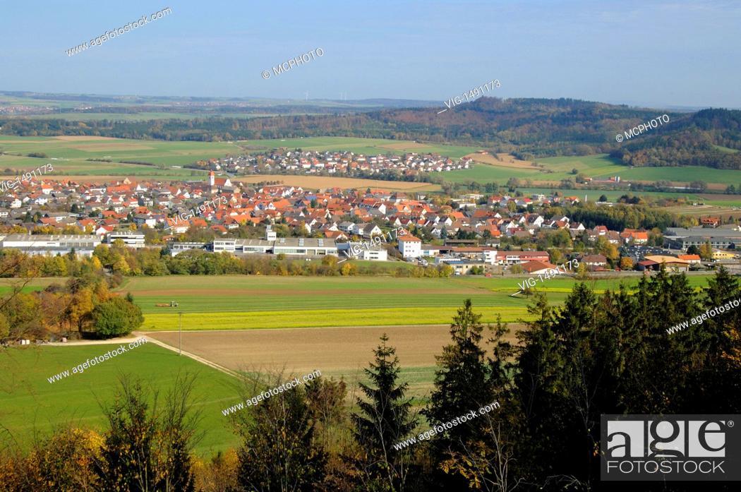 westhausen germany