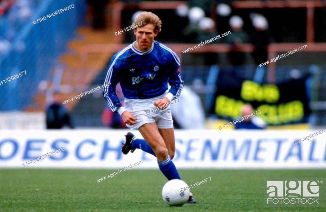 Bundesliga 92/ 93