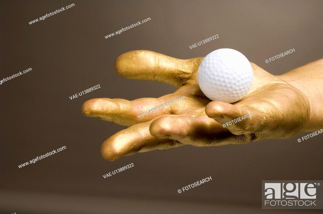Stock Photo: capitalism, ball, businesses, business, balls, athletics.