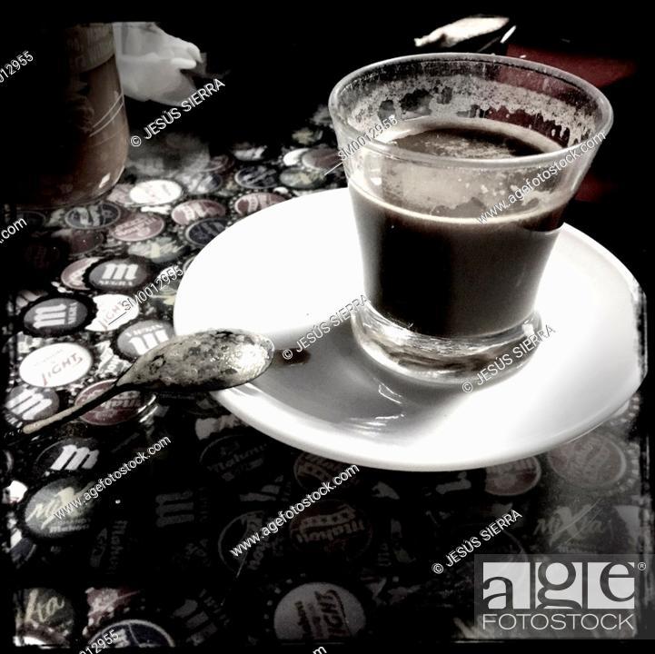 Imagen: Coffee.