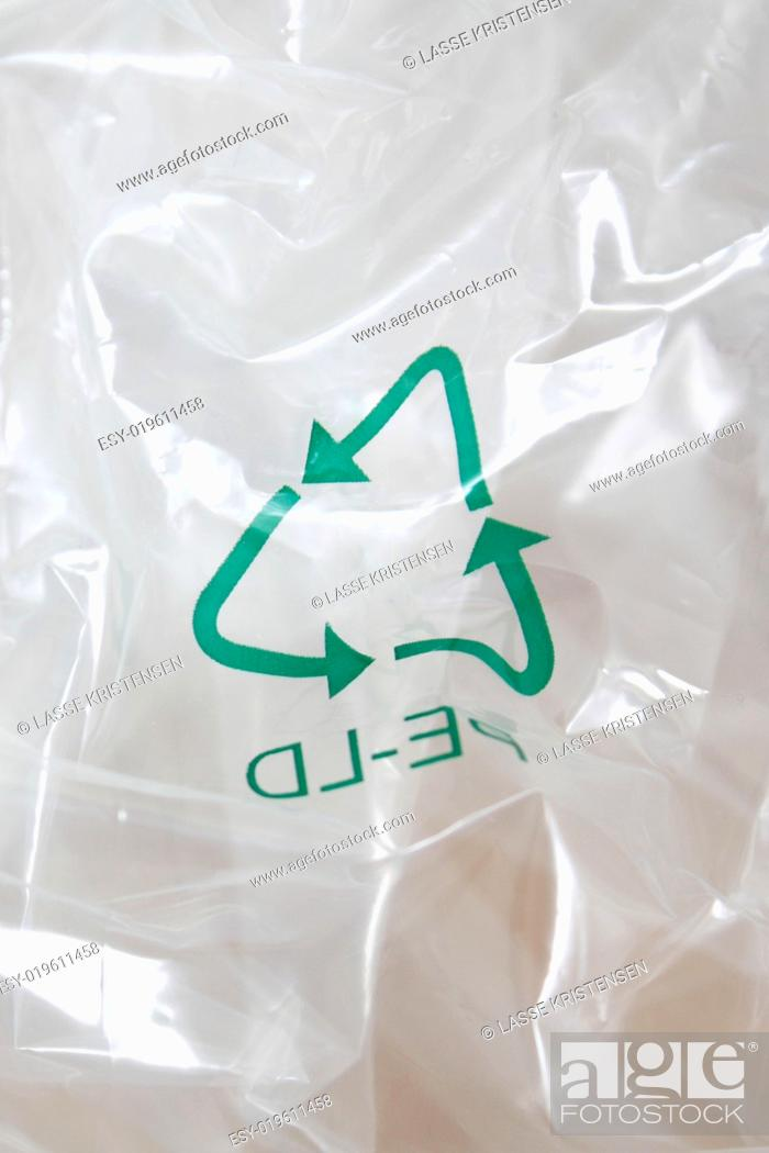 Stock Photo: Recycle.