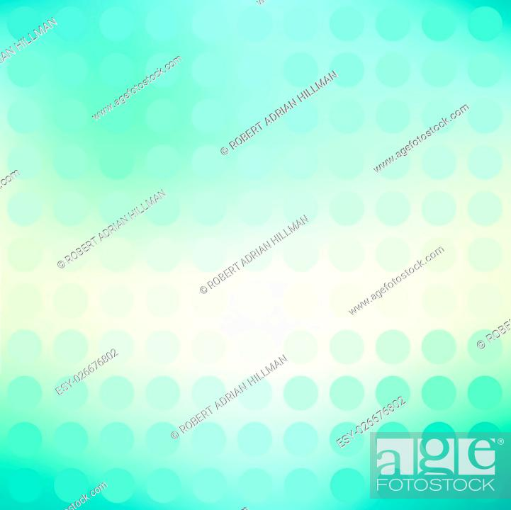 Stock Vector: Abstract editable vector background of a glass-like pattern.