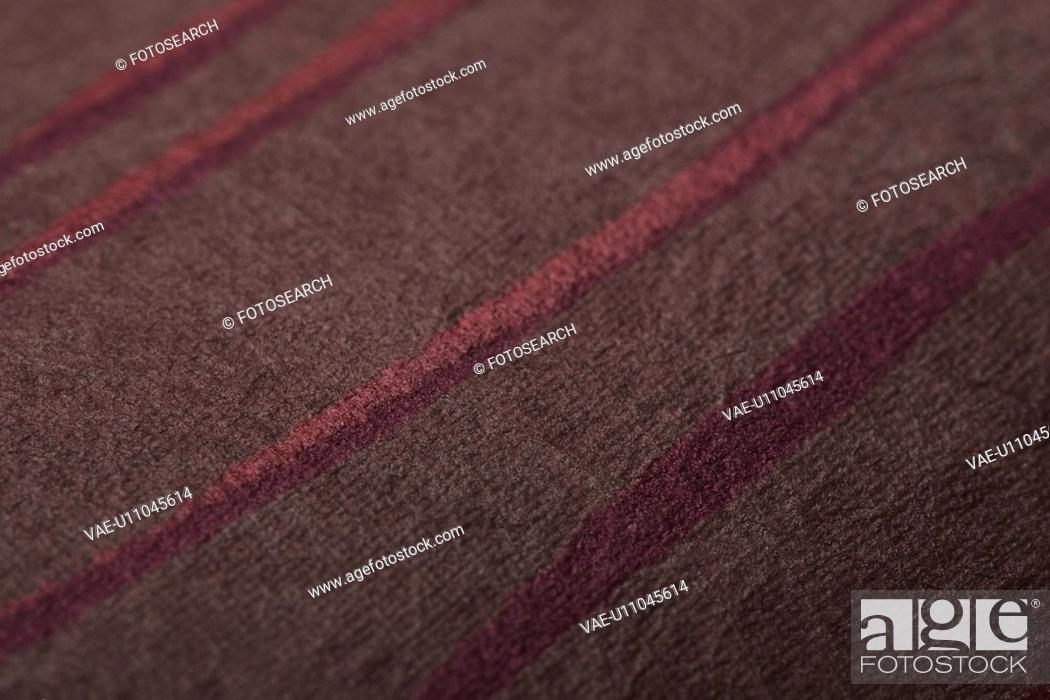 Stock Photo: Close-Up, Fabric, Focus On Foreground, Indoors.