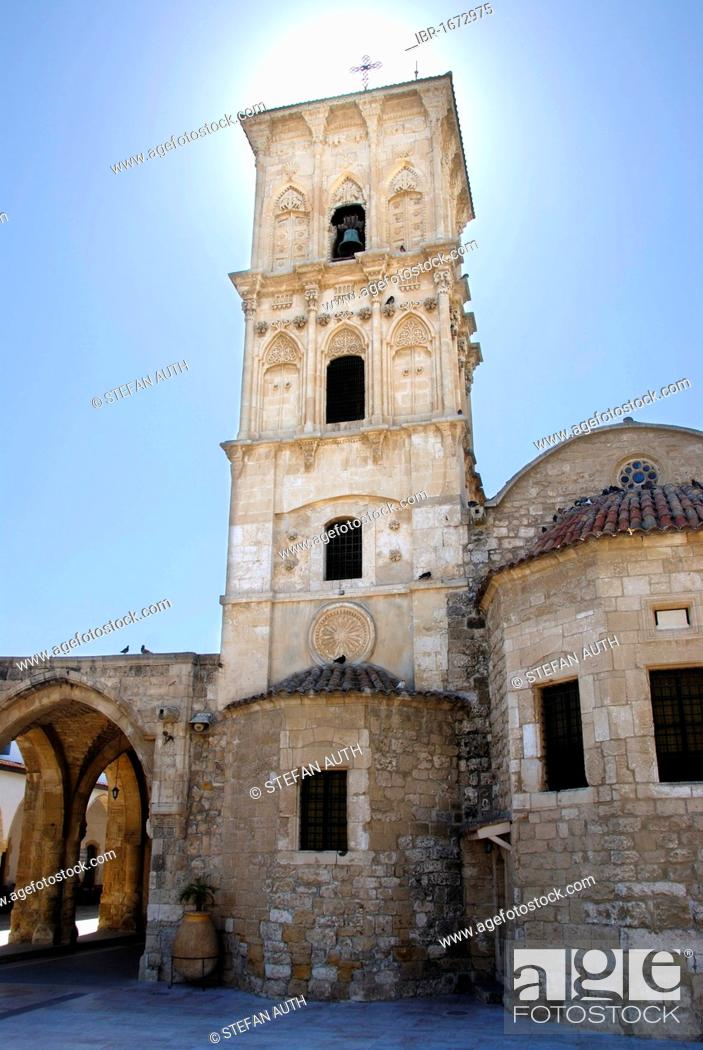 greek orthodox christian church