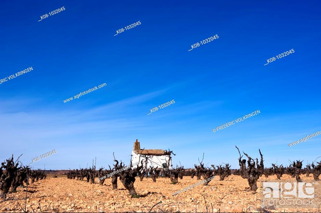 Stock Photo: Spain.