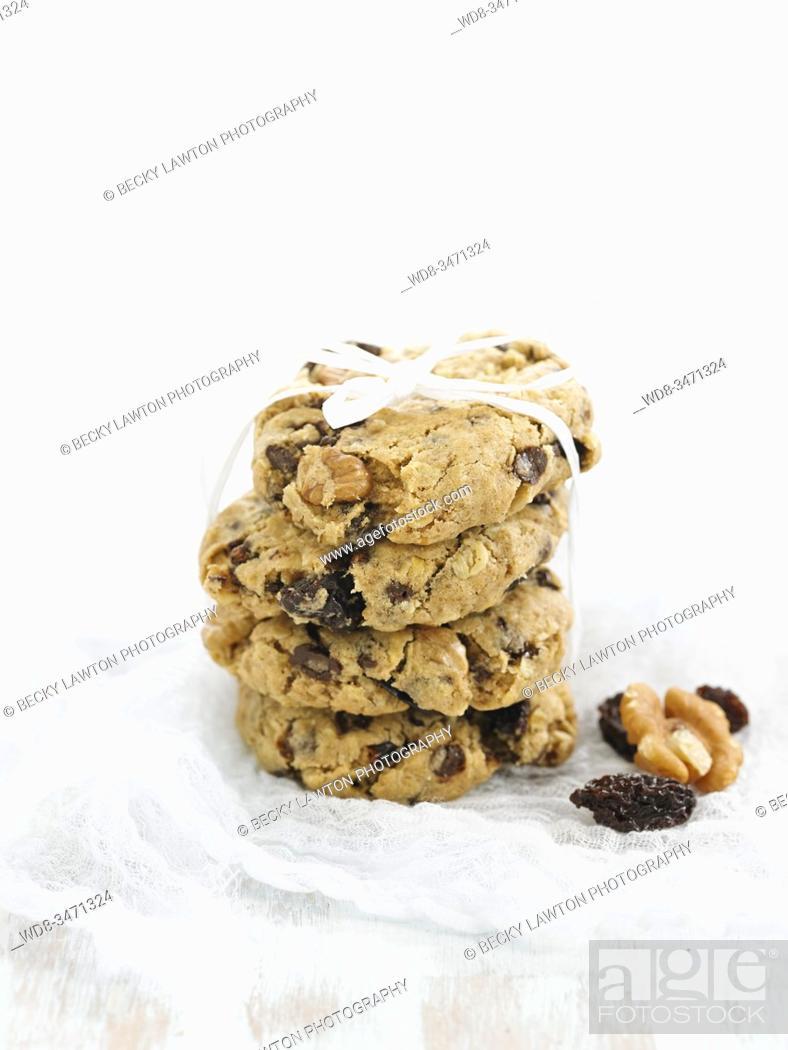 Stock Photo: delicias galletas / cookie delights.