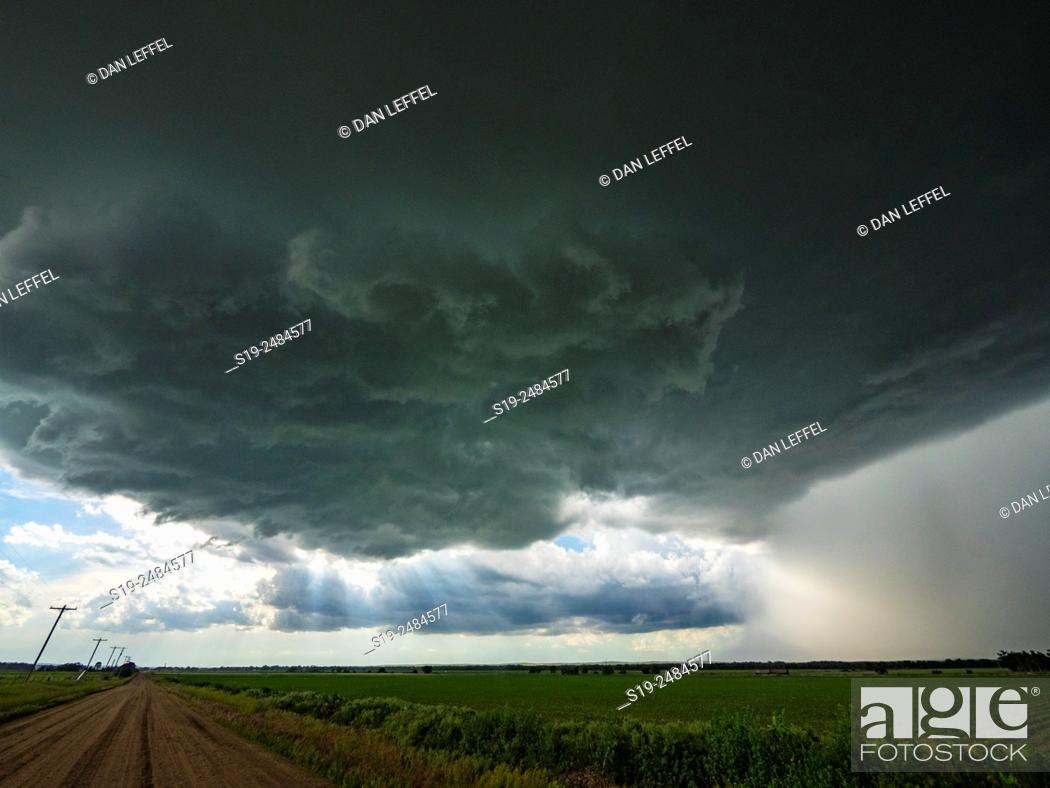Imagen: Nebraska Storm Chasing.