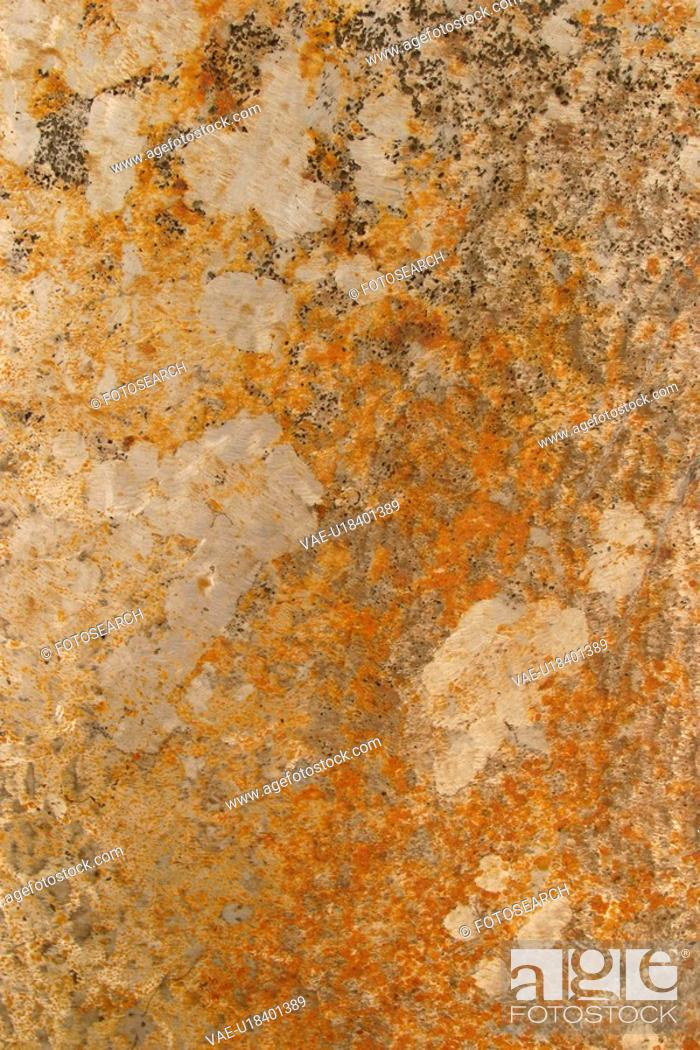 Stock Photo: texture, surface, stone, rock, slab, appearance.