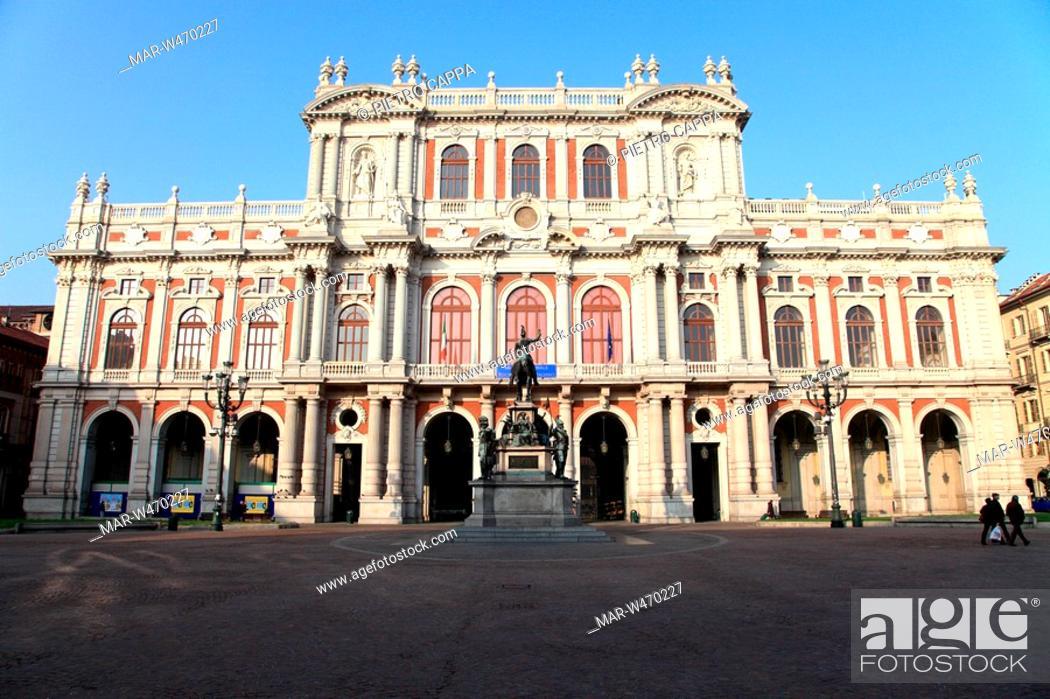 Museo Nazionale Del Risorgimento Italiano.Palazzo Carignano Museo Nazionale Del Risorgimento Italiano Torino