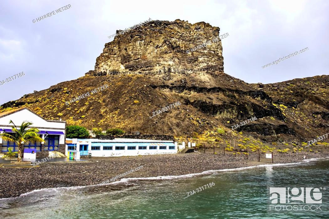 Imagen: Dedo de Dios in Agaeta, Gran Canaria.