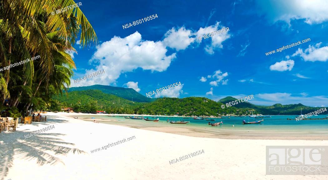 f29d20dc9b3a Stock Photo - Thong Nai Pan Noi Beach