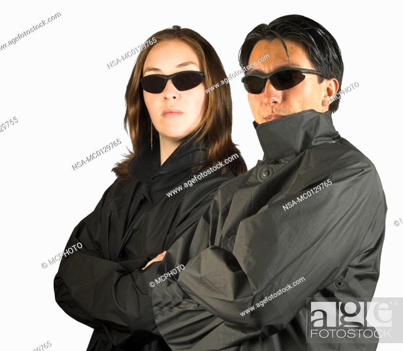 Nsa couple