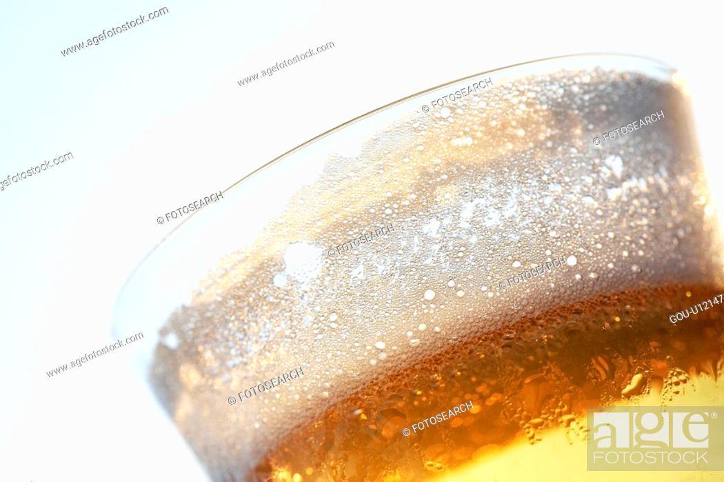 Stock Photo: Beer.