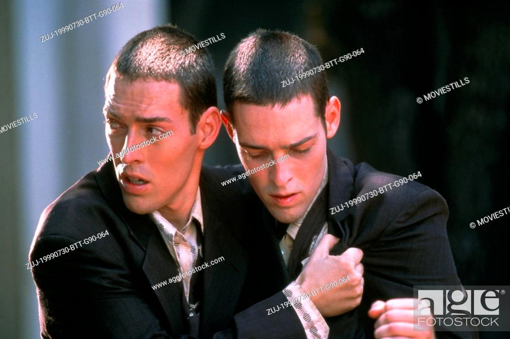 RELEASE DATE: July 30, 1999  MOVIE TITLE: Twin Falls Idaho