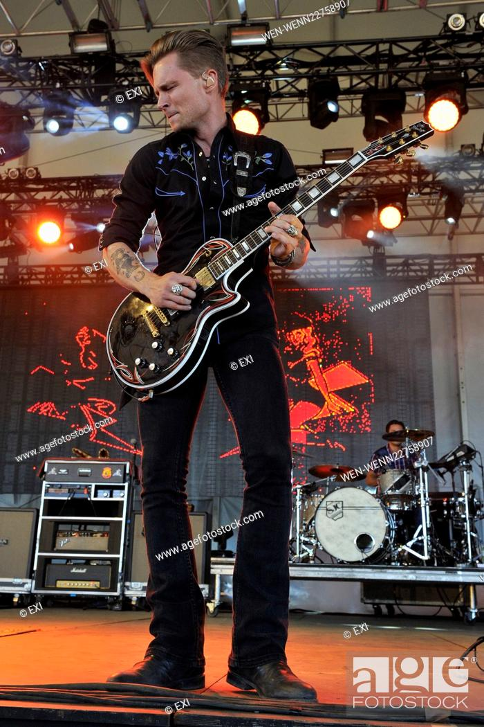 Boots and Hearts Music Festival 2015 at Burl's Creek Event