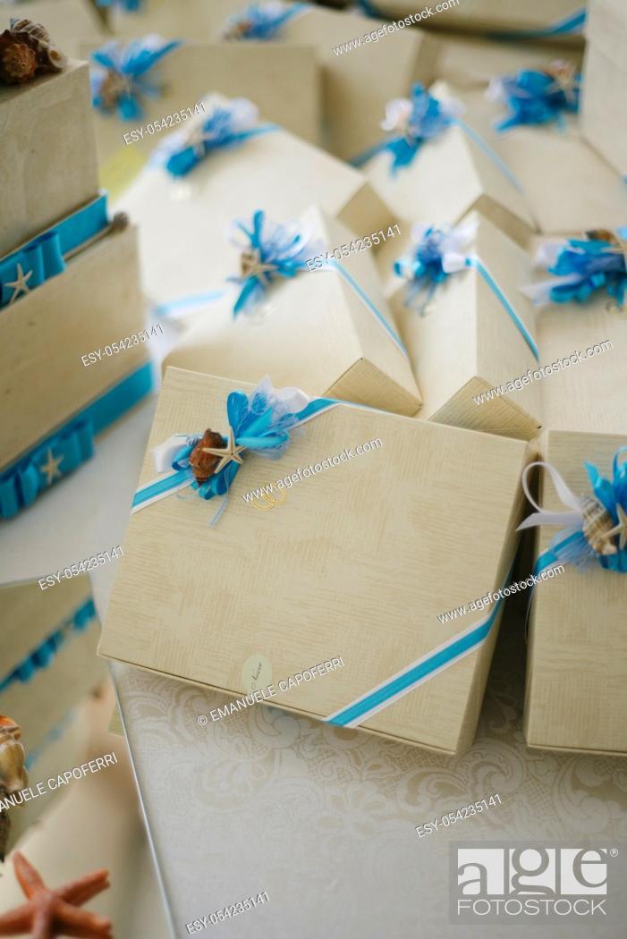 Imagen: Gift for wedding guests, wedding favors.