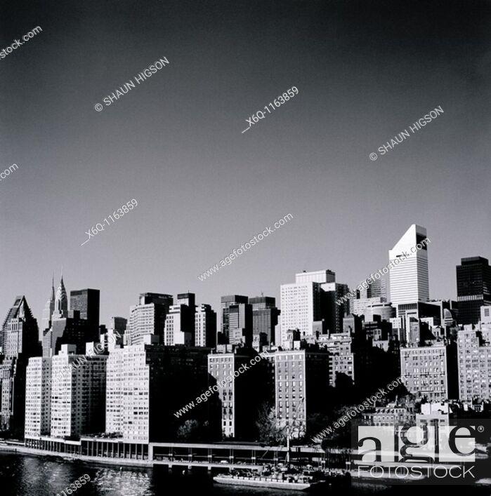 Stock Photo: New York, USA.