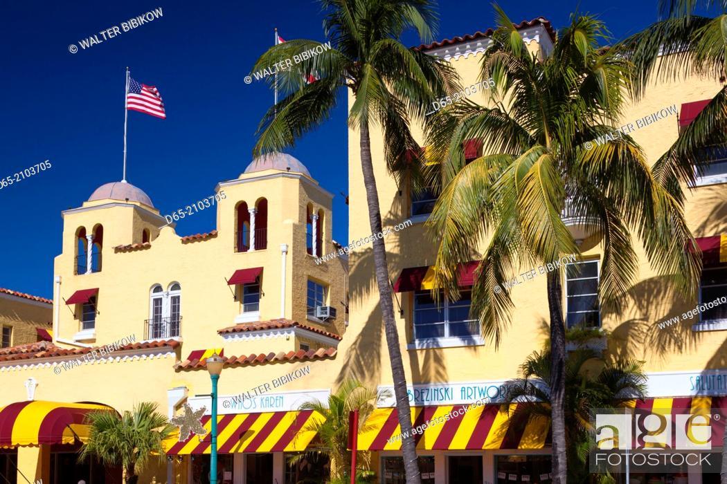 Usa Florida Delray Beach Colony