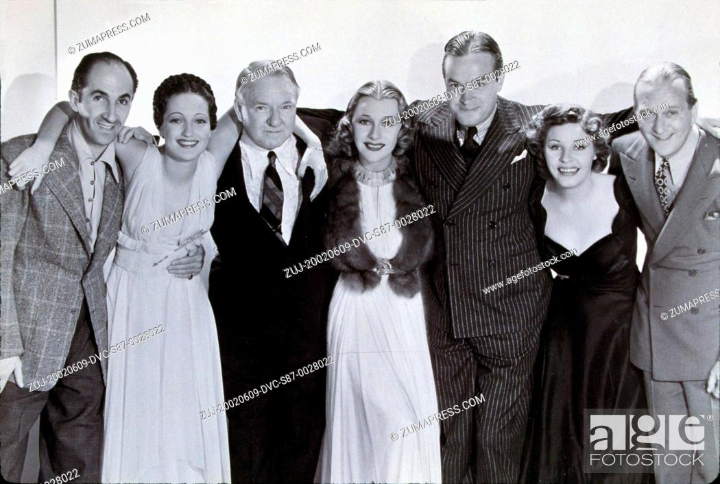 Image result for the big broadcast of 1938  movie cast