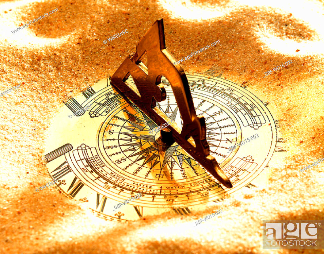 Stock Photo: Businesses Concepts II, clock Brazil.