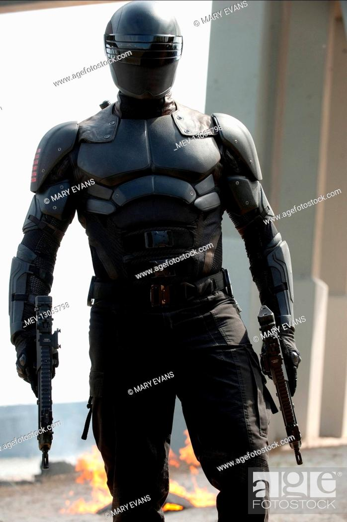 Ray Park Characters Snake Eyes Film G I Joe Retaliation 2013 Director Jon M Stock Photo Picture And Rights Managed Image Pic Mev 13065798 Agefotostock