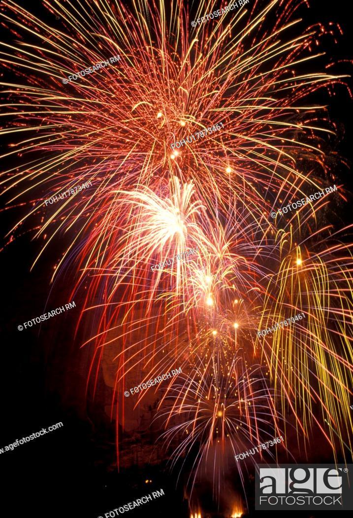 fireworks stone mountain stone mountain park atlanta georgia